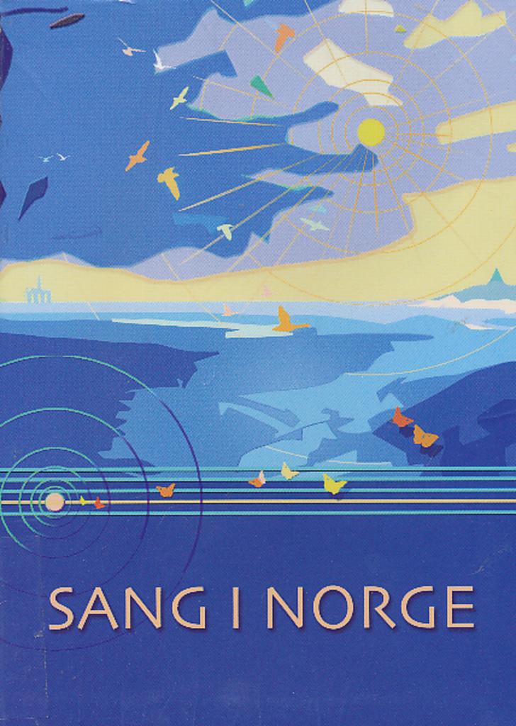 Sang i Norge