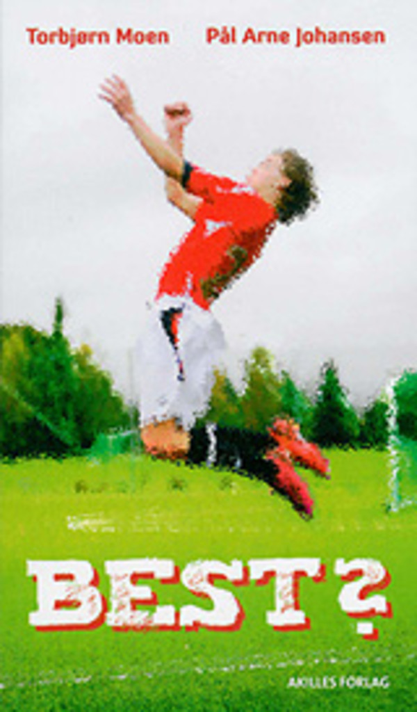 Best? : fotballroman for ungdom . 3
