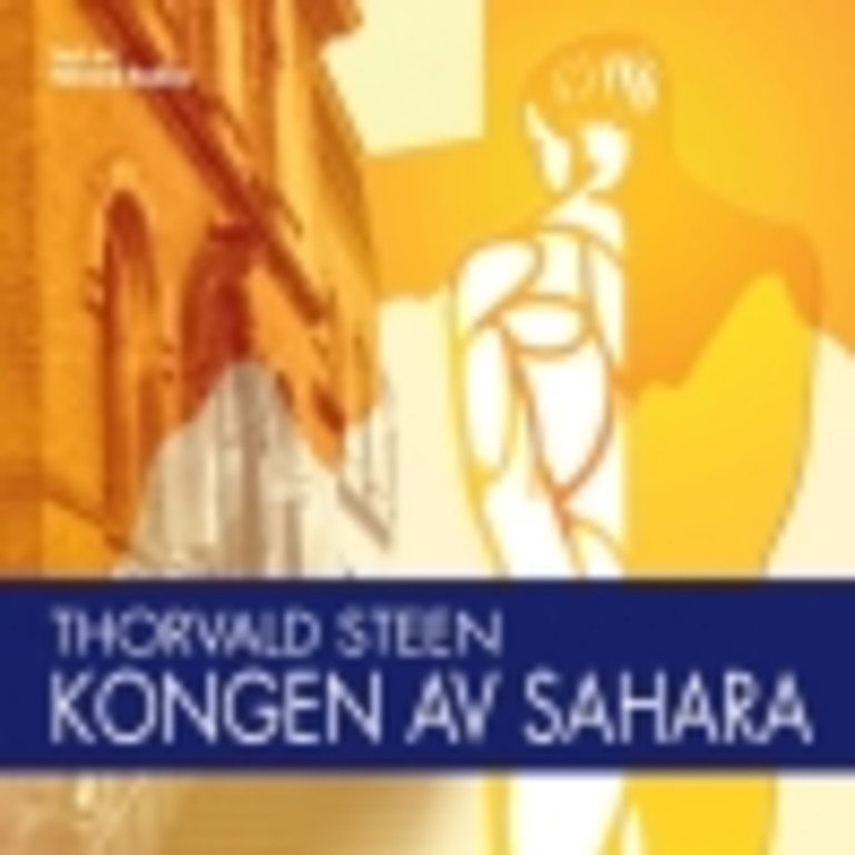 Kongen av Sahara