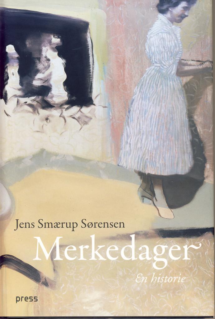 Merkedager : en historie