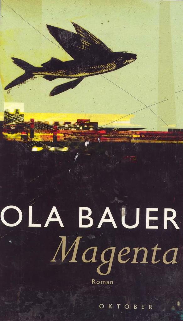 Magenta : roman