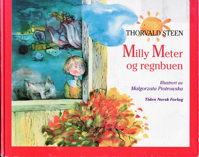 Milly Meter og regnbuen