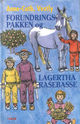 Omslagsbilde:Forundringspakken og Lagertha rasebasse