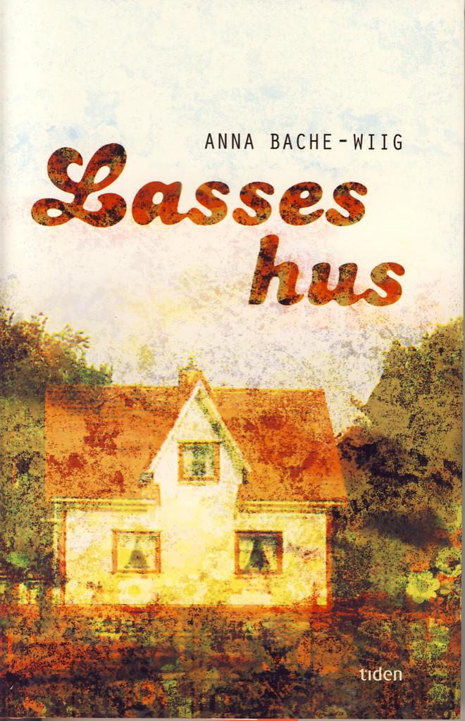 Lasses hus : roman
