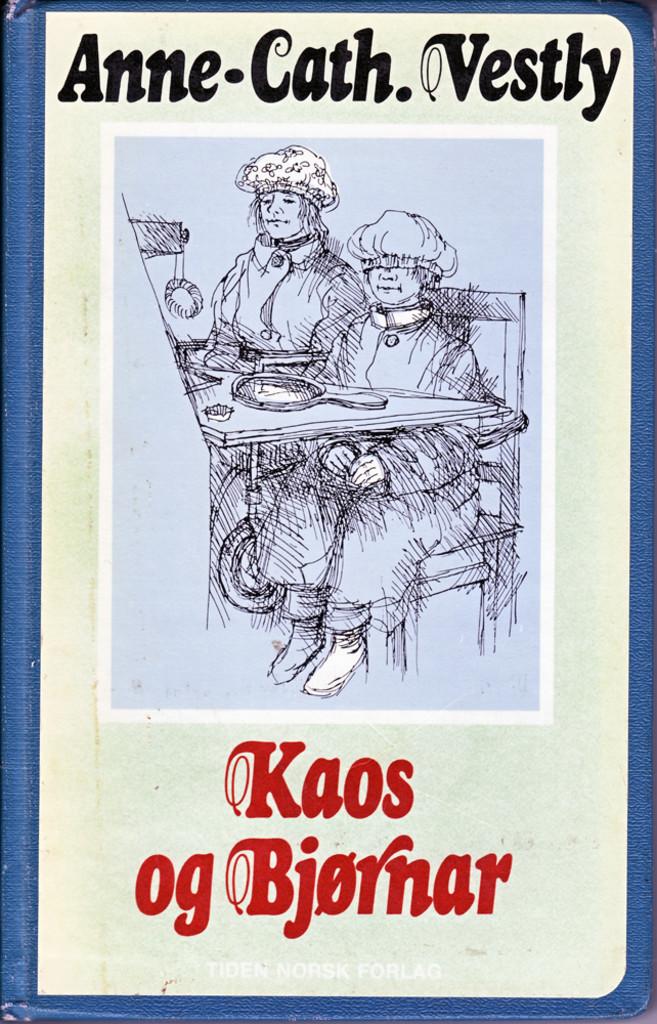 Kaos og Bjørnar : [bind 1]