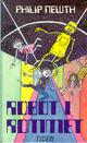 Omslagsbilde:Robot i rommet