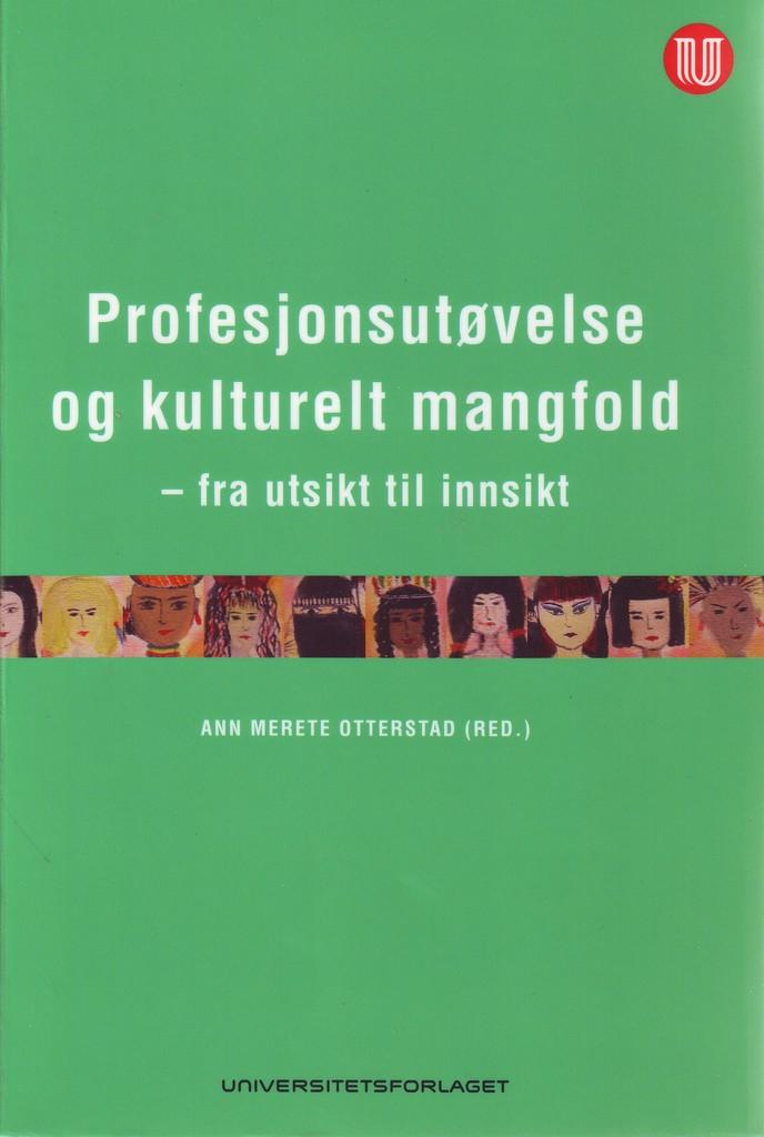 Profesjonsutøvelse og kulturelt mangfold