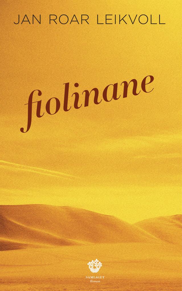 Fiolinane : roman
