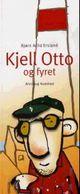 Omslagsbilde:Kjell Otto og fyret