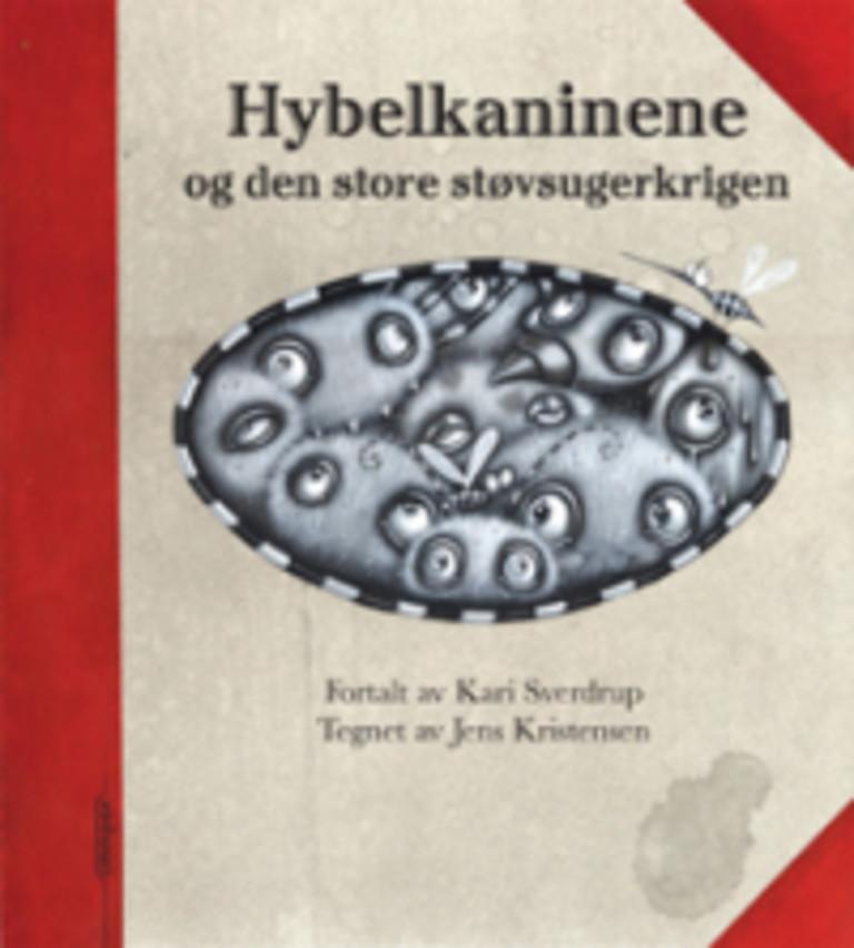 Hybelkaninene og den store støvsugerkrigen