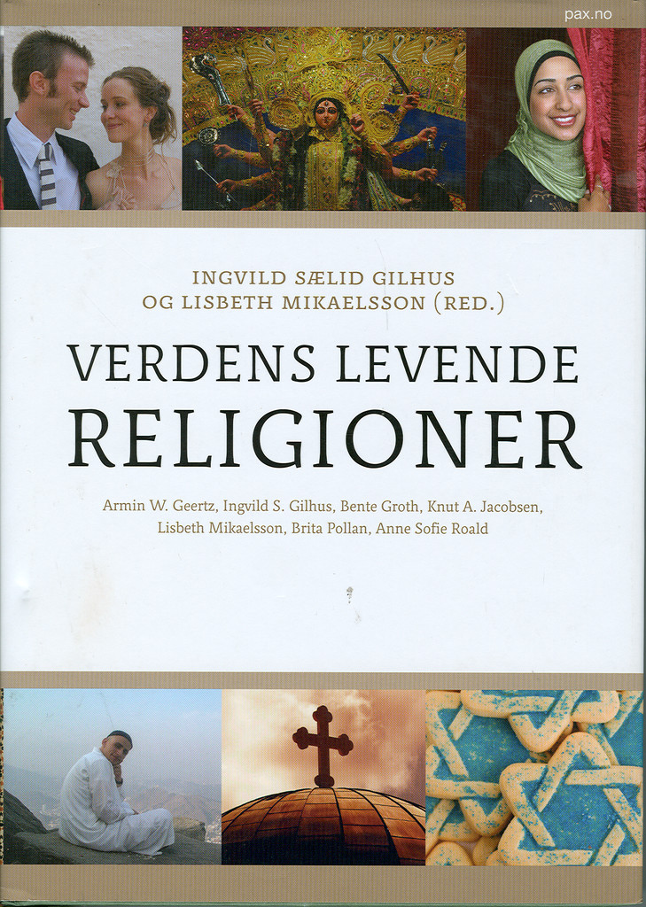 Verdens levende religioner