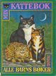 Omslagsbilde:Min kattebok