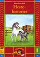 Omslagsbilde:Hestehistorier