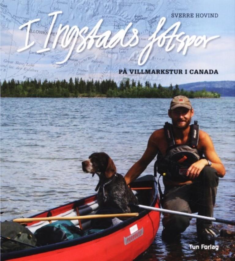 I Ingstads fotspor : på villmarkstur i Canada