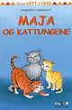 Omslagsbilde:Maja og kattungene