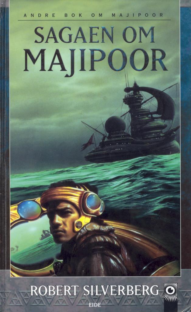 Sagaen om Majipoor . 2