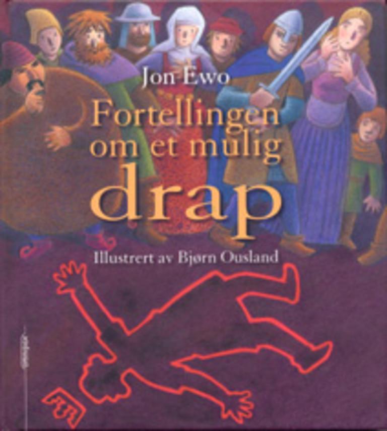 Fortellingen om et mulig drap : et spørsmåltegn av en biografi om middelalderkongen Håkon Sverresson