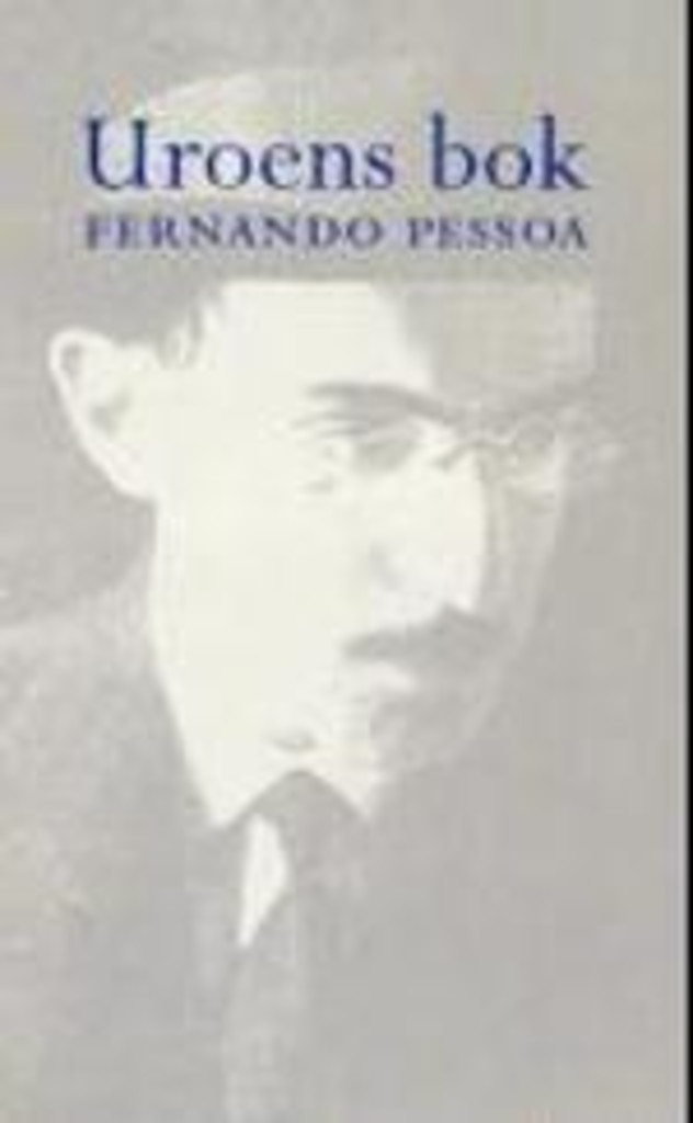 Uroens bok : av Bernardo Soares