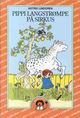 Omslagsbilde:Pippi Langstrømpe på sirkus