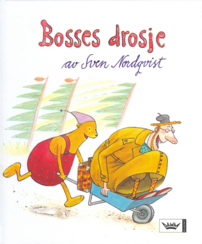 Bosses drosje
