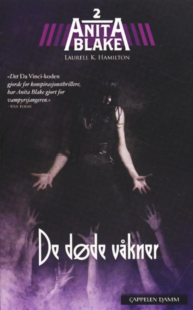 De døde våkner . 2