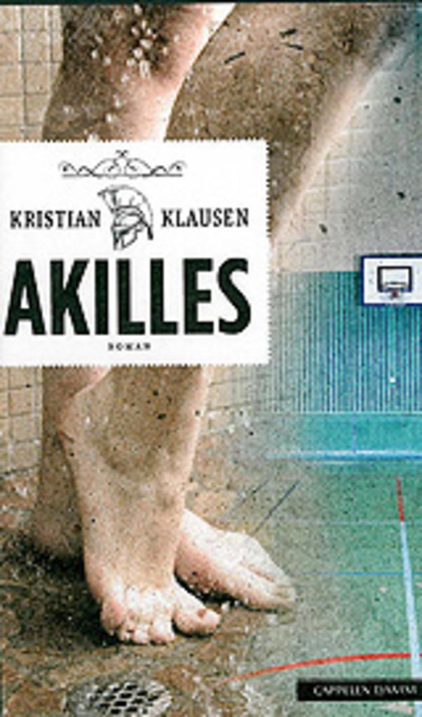 Akilles : roman