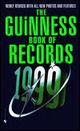 Omslagsbilde:Guinness rekordbok 2000