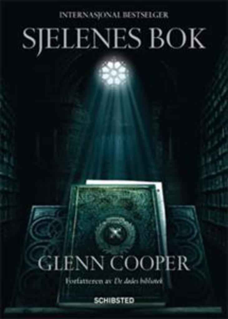 Sjelenes bok