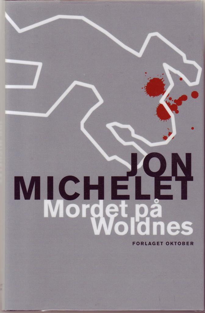 Mordet på Woldnes : en kriminalroman med Vilhelm Thygesen
