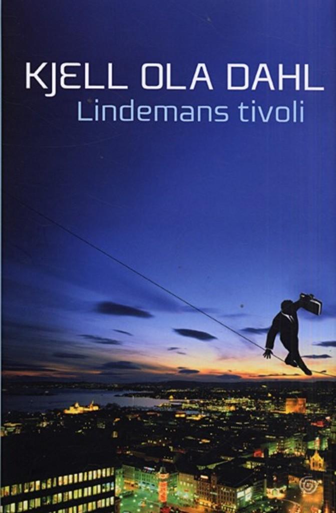 Lindemans tivoli (2) : roman