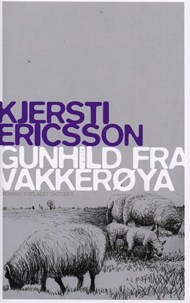 Gunhild fra Vakkerøya