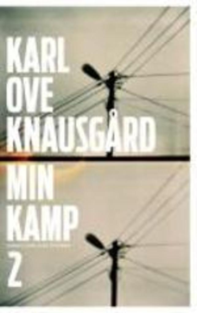 Min kamp: andre bok : roman