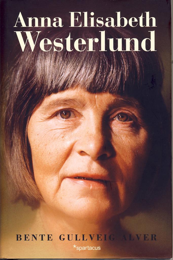 Anna Elisabeth Westerlund : en fortelling