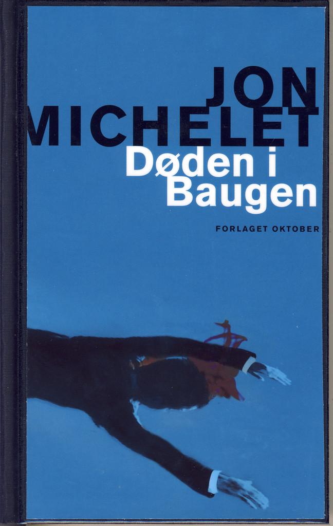 Døden i Baugen : en kriminalroman med Vilhelm Thygesen