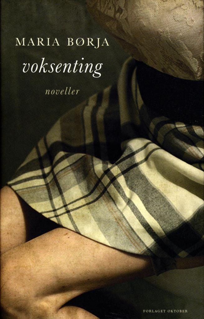 Voksenting : noveller