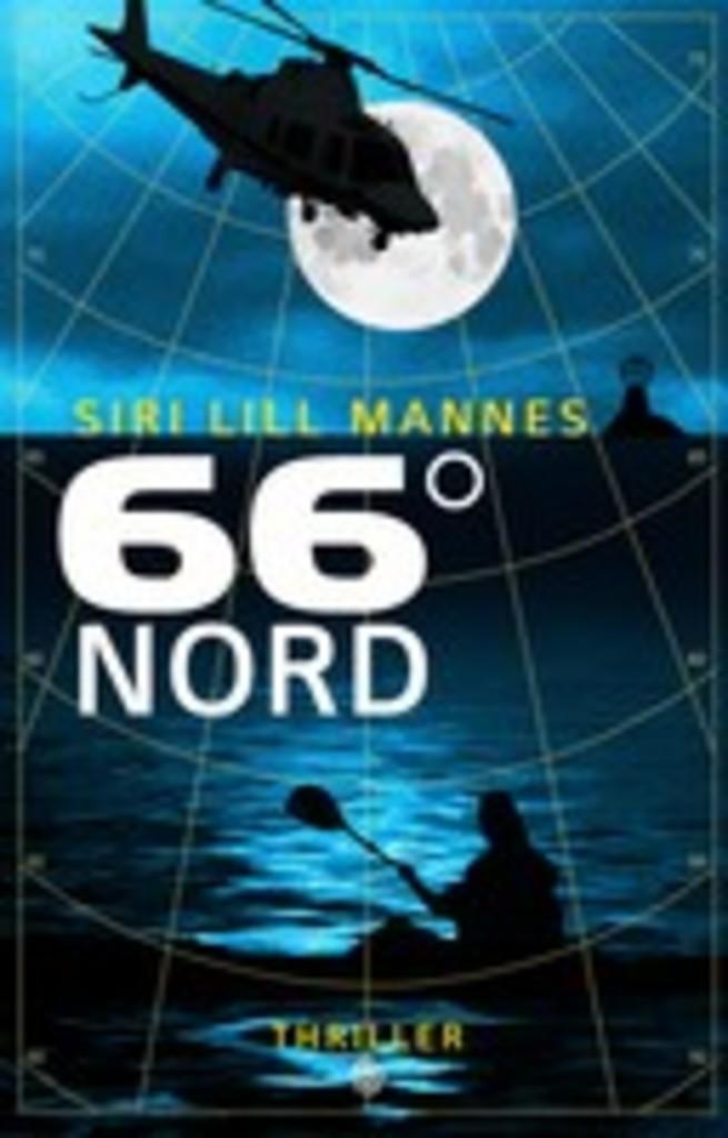 66° nord : thriller