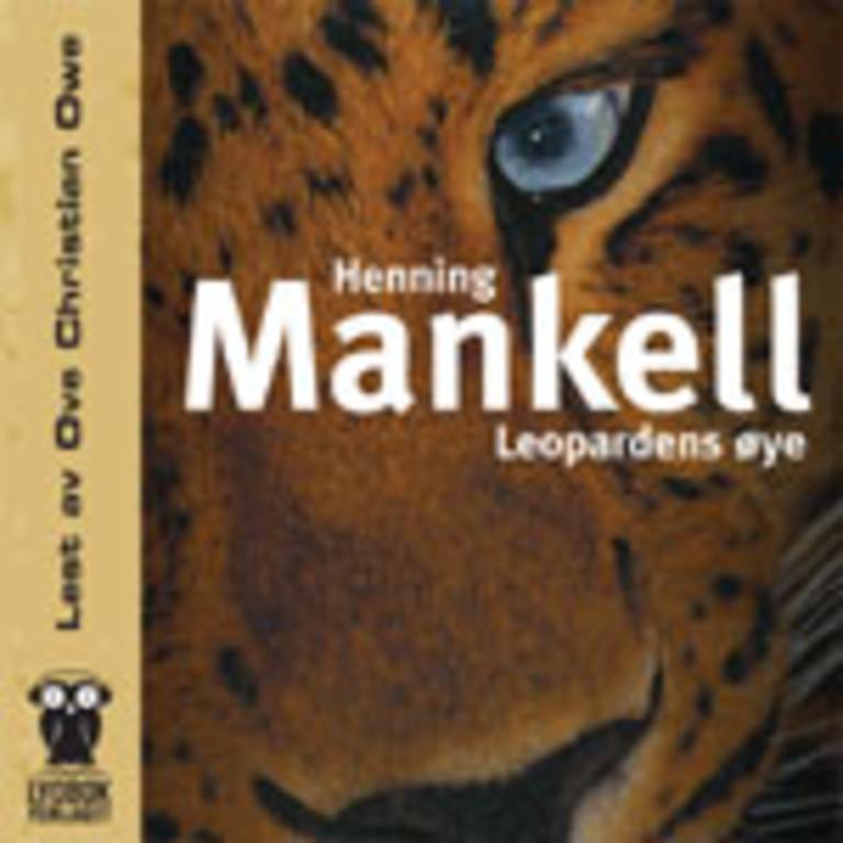 Leopardens øye