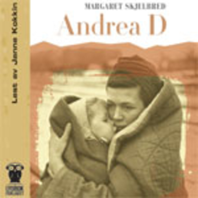 Andrea D : roman
