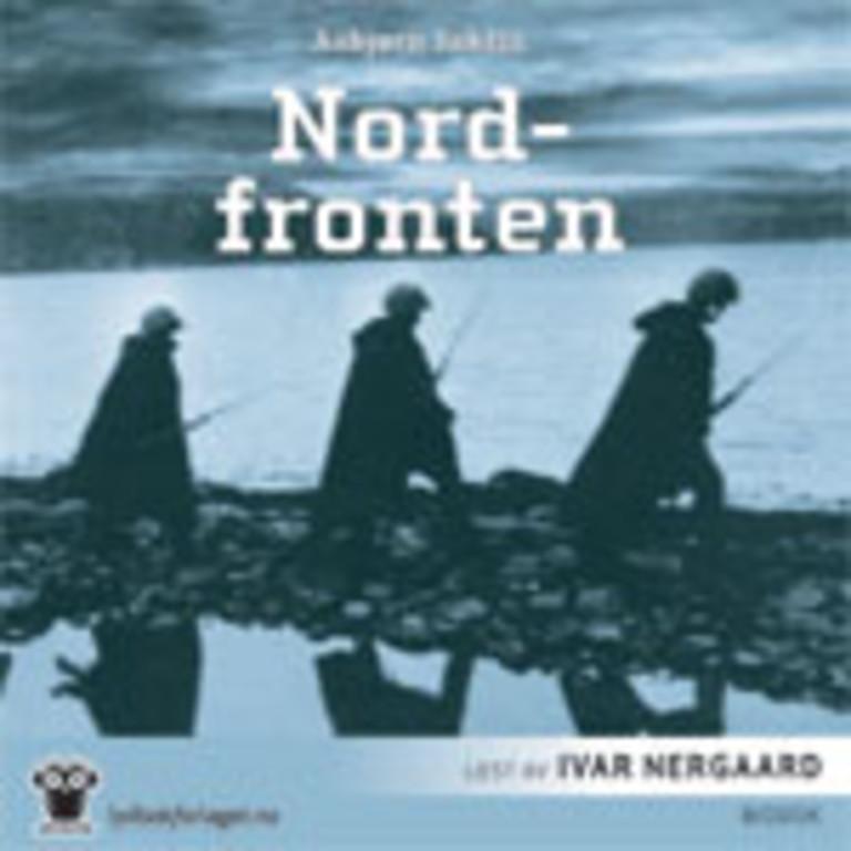 Nordfronten : Hitlers skjebneområde