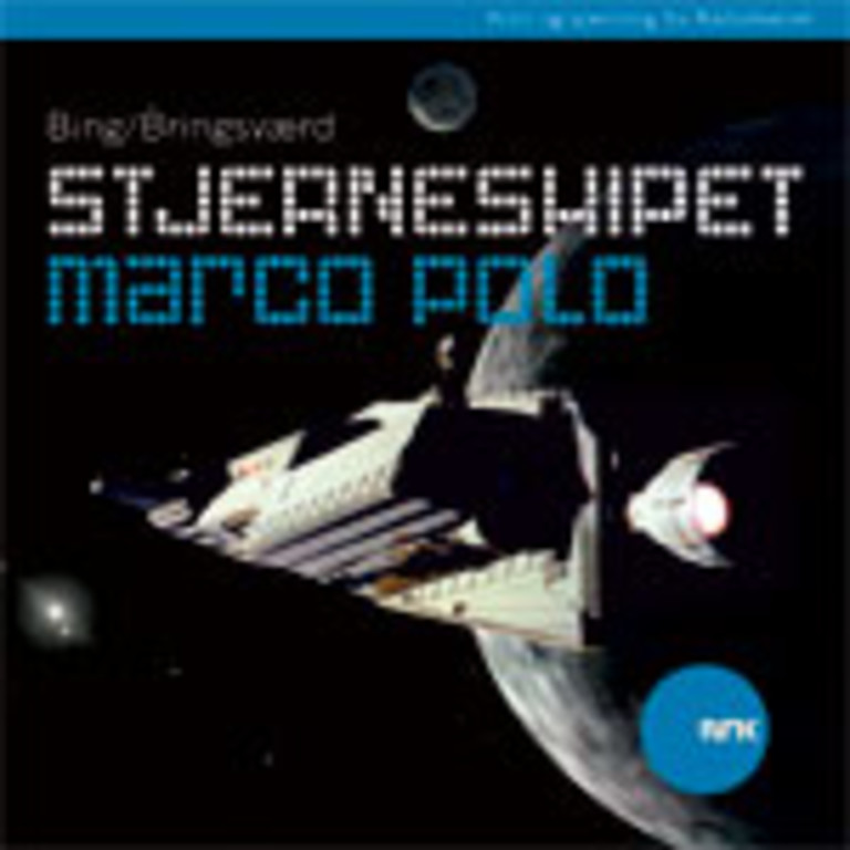 Stjerneskipet Marco Polo 2