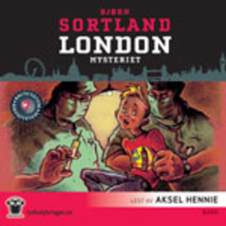 Londonmysteriet