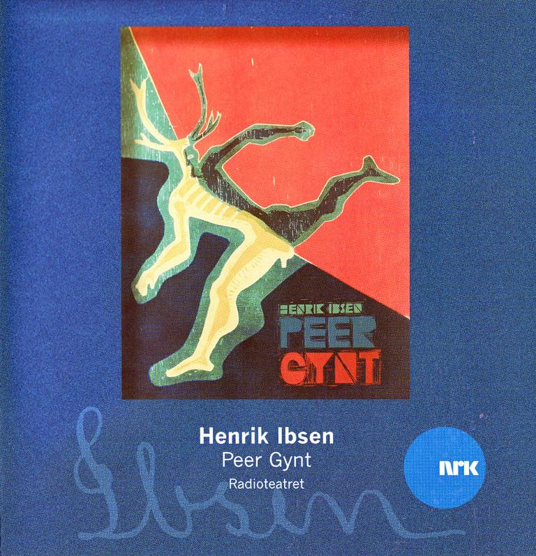 Peer Gynt : et dramatisk dikt