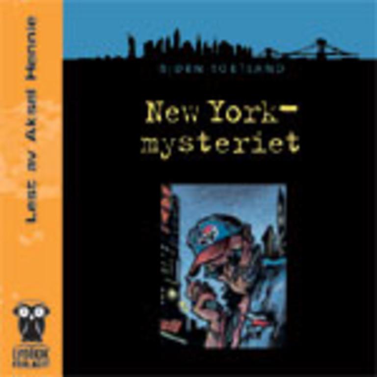 New York-mysteriet