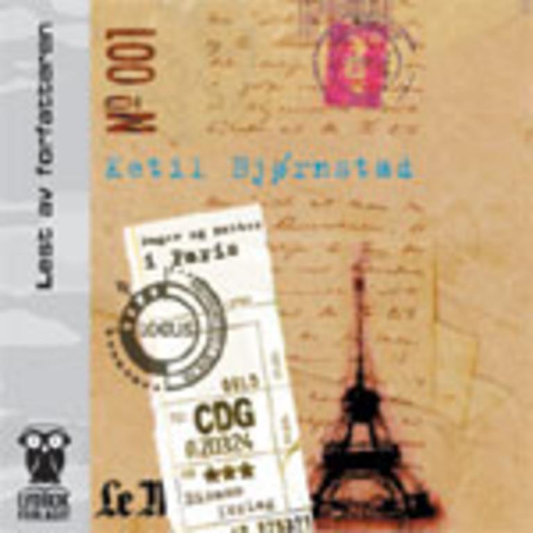 Dager og netter i Paris