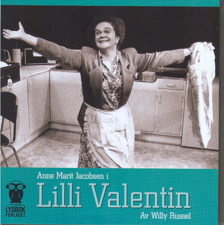 Lilli Valentin
