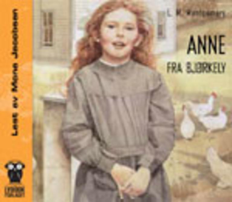 Anne fra Bjørkely (1)
