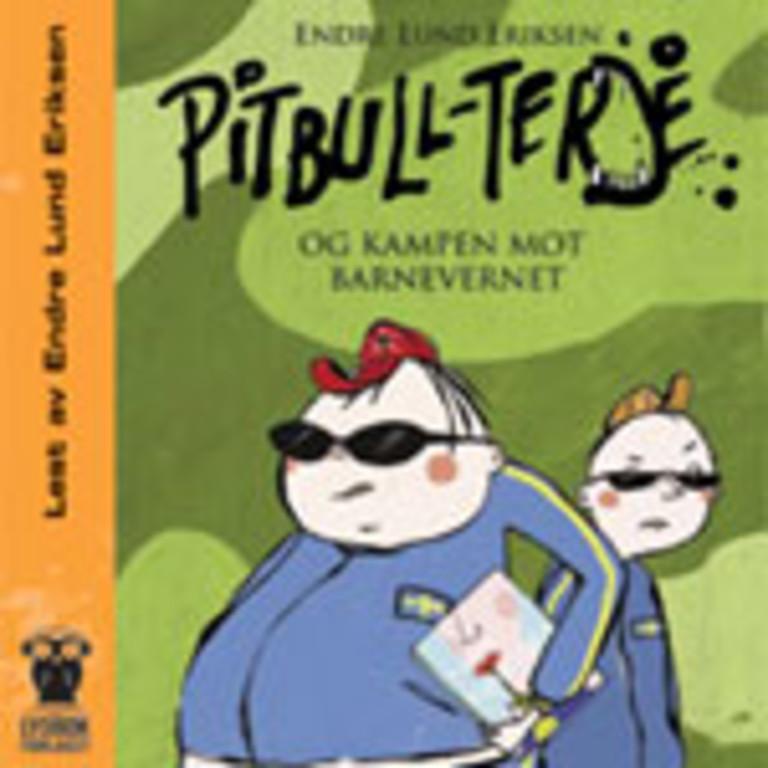 Pitbull-Terje og kampen mot barnevernet