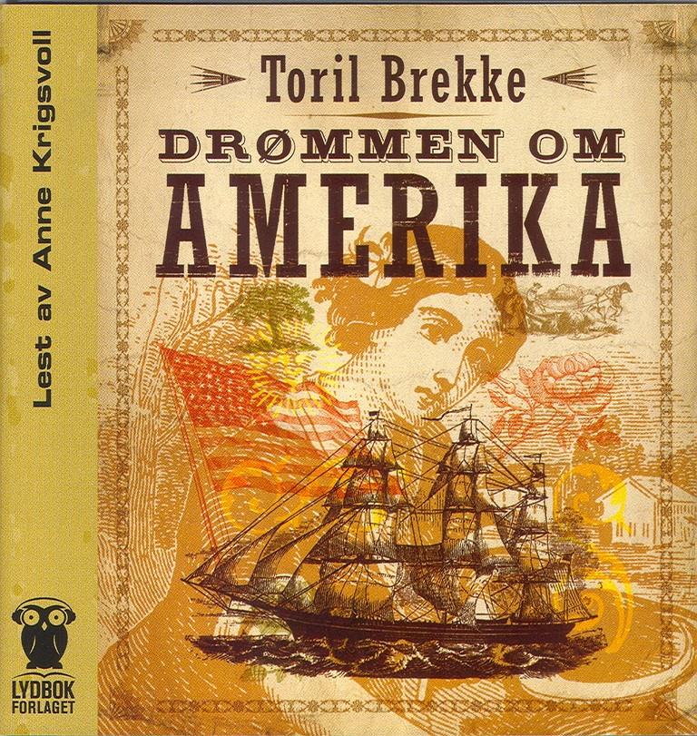 Drømmen om Amerika (1)