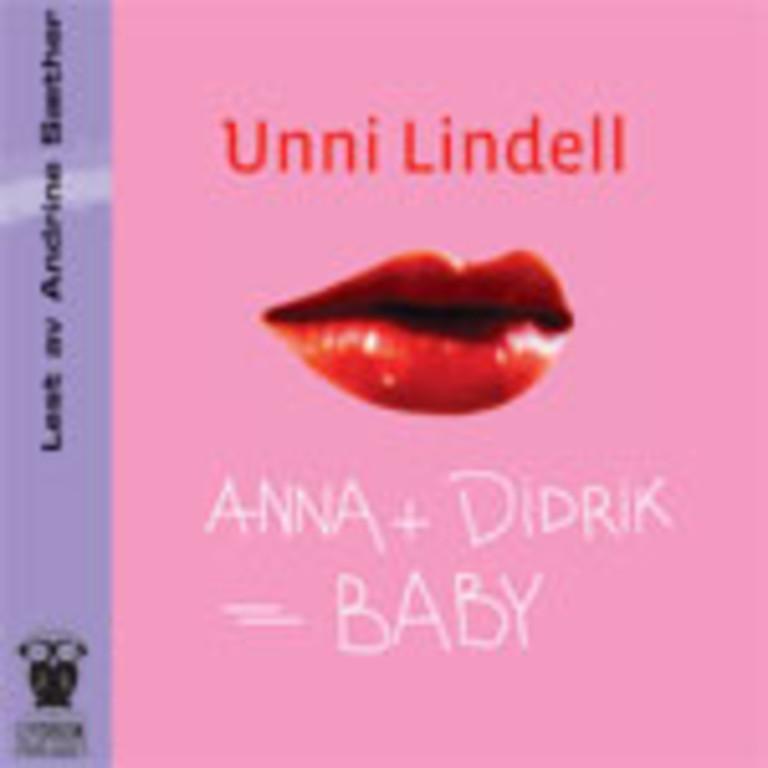 Anna + Didrik = baby