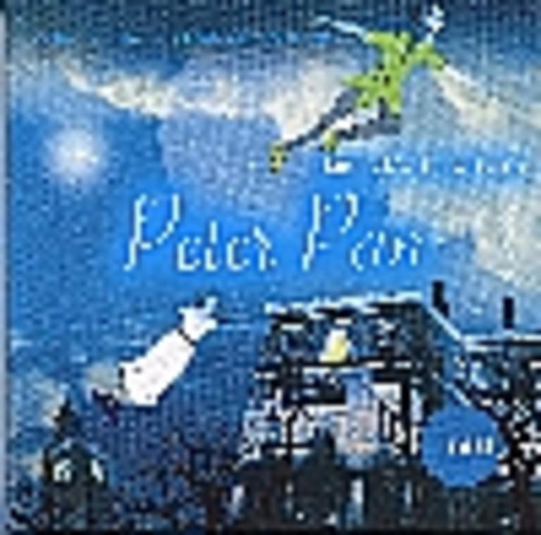 Peter Pan (Hørespill)